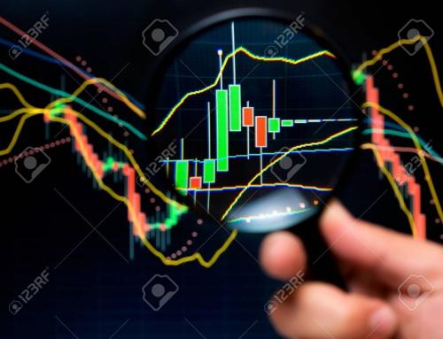 بازار سرمایه به مثابه تجربه ای دیداری